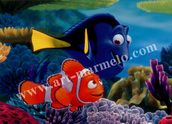 「Searching for Nemo」